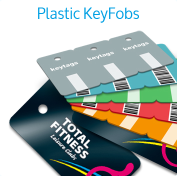 Plastic key fobs plastic business cards reheart Images